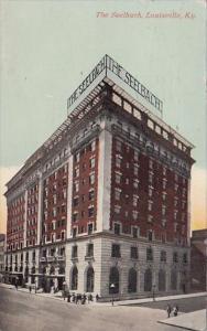 Kentucky Louisville The Seelbach 1911