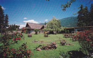 Creston Valley Museum, Creston, British Columbia, Canada, 1940-1960s