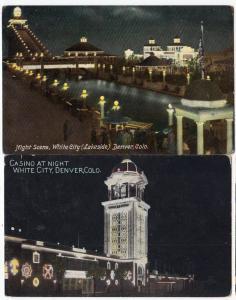 2 - White City, Lakeside, Denver CO
