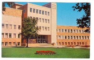 City Hall, Saskatoon, Saskatchewan,Canada, 40-60s