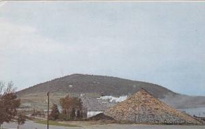 Paper Manufacturing Plant, TransCanada Highway, Marathon, Ontario, Canada, PU...