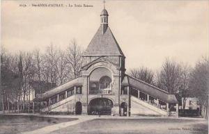 France Ste Anne d'Auray La Scala Sancta
