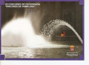 Postal 047428 : VII Concurso de fotografia Rincones de Pamplona