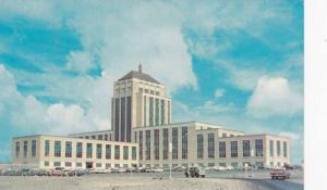 The Confederation Building, Seat of the Provincial Government, St. John, Newf...