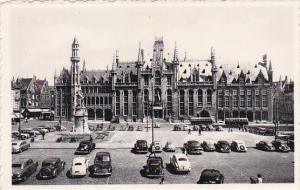 Belgium Brugge Palais van het Provinciaal Bestuur