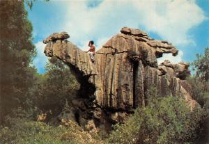 Spain Santuario de Lluc El Camell Lluc Mallorca