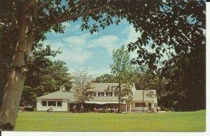 Williamstown,Massachusetts, Taconic Golf Club House