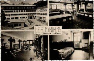 CPA  Les Myaiams Hte-Savoie -St Gervais Les Bains   (439539)