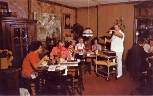 MY PLACE RESTAURANT, SAN ANTONIO, TEXAS Old Time Restaurant at its Best