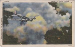 1877 Boeing B-17 Flying Fortress