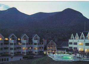 New Hampshire Lincoln The Mountain Club Resort Hotel On Loon Mountain