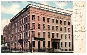 18296  NY  Corning   Dickinson House
