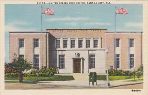 Post Office Panama City Florida