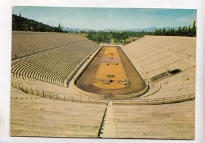 ATHENS, The Stadium, unused Postcard