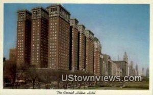 Conrad Hilton Hotel - Chicago, Illinois IL