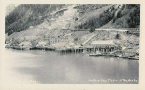 RP: SITKA , Alaska , 1940s ; Mine