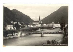 RP; Salzkammergut, Bad Jschl, Esplanade, Higher-Austria, 10-20s