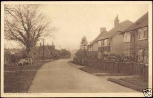 kent, HORSMONDEN, Maidstone Road (ca. 1930)