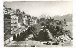 RP: Montreux , district of Riviera-Pays-d'Enhaut , Vaud ,Switzerland. 30-40s ...
