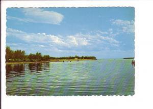 Battleford Provincial Park, Saskatchewan,