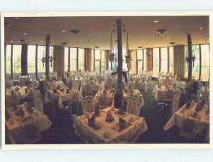 Unused 1982 Restaurant At General Butler State Park CARROLLTON Kentucky KY B8336