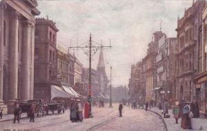High Street , SOUTHAMPTON , UK , 00-10s