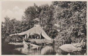 RP; STELLINGEN-HAMBURG, Germany, 00-10s; Hagenbeck's Tierpark, Dinosaur display