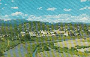 Colorado Pagosa Springs Recreational and Hunting Center On U S Highway 160