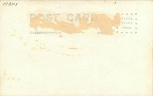 Autos 1920s Hotel De Coronado California RPPC Photo Postcard 4448