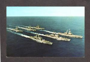 Guided Missile Cruisers US Navy Naval Naval Ship USS Virginia, USS Arkansas