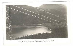 RP, South End Anderson Lake Near Penticton, British Columbia, Canada, 1920-1940s