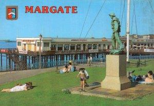 Margate American Bumper Bingo Hall Casino 1980s Postcard