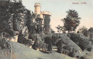 Devizes Castle Wiltshire Schloss Chateau