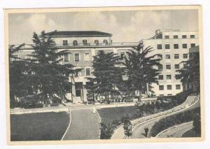 Villa Salvator Mundi, Roma, Italy 30-40s