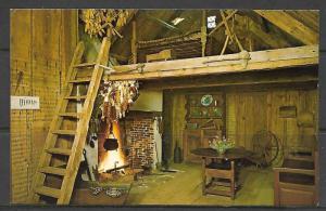 Massachusetts, Sandwich - Old Hoxie House - Keeping Room & Loft - [MA-384]