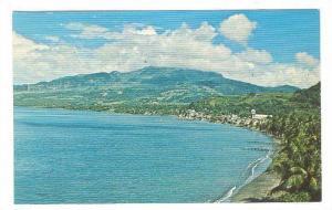 St. Pierre , Martinique, F.W.I. , 40-60s