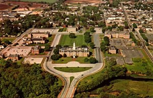 Delaware Dover Aerial View Of Capital Complex