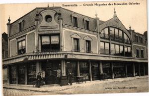 CPA ROMORANTIN - Grands Magasins des Nouvelles Galeries (208903)