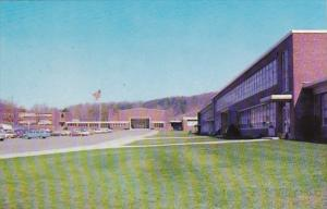 New York Ellenville Central School