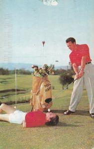 Florida Pensacola Sunny City Country Club Golf Pro Bob Goolnick 1998