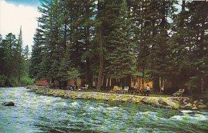 Colorado Estes Park Idlewilde Cottages