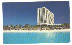 Aruba Concorde Hotel-Casino, ARUBA , D.W.I. 50-60s #2
