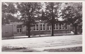 RP: KALKASKA , Michigan , 1900-10s ; School