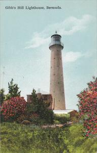 Bermuda Gibb's Hill Lighthouse