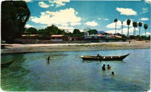 CPM Guadalajara Playa de Ajijic MEXICO (599038)