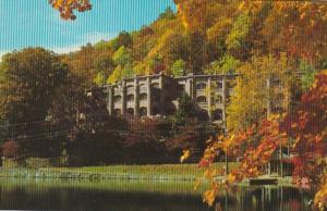 North Carolina Montreat Assmebly Inn