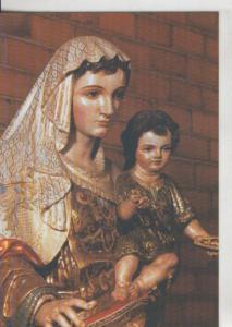 Postal 008841: Virgen Ntra Sra del Carmen, Stella Maris, Malaga