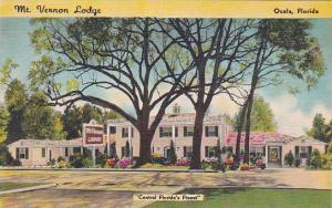 Florida Ocala Mountain Vernon Lodge Central Florida Finest