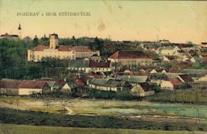 Czech Republic Stříbrné Hory 02.53