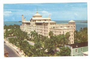 The British Colonial Hotel, Nassau, Bahamas, 1940-1960s
